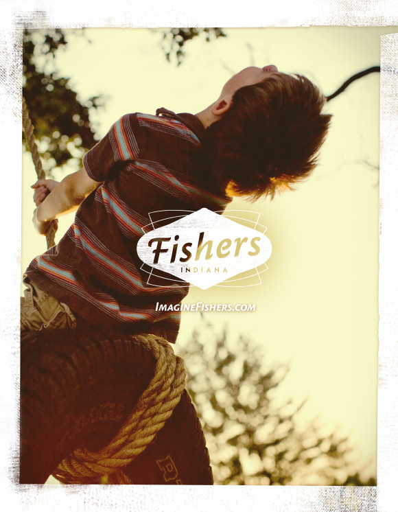 Fishers Cover